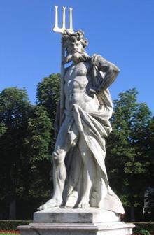 Griekse en Romeinse goden vmbo12 - Lesmateriaal - Wikiwijs