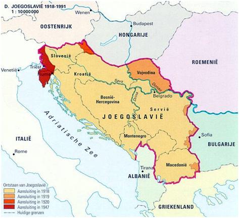 Top Nationalisme op de balkan vmbo-kgt34 - Lesmateriaal - Wikiwijs @QJ45