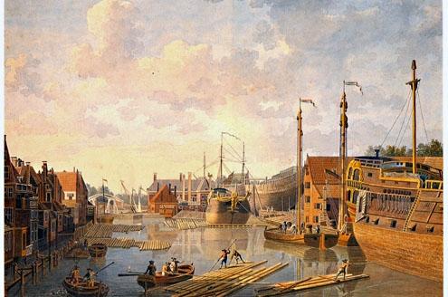 Handel a 21 x 4 cm big dildo - 3 part 7