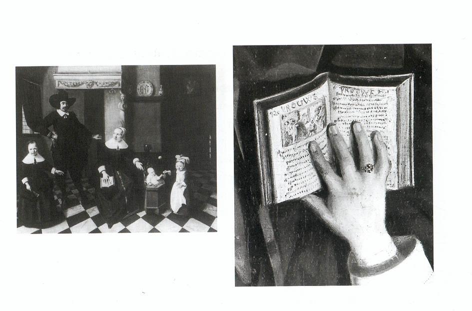 Het kind in de gouden eeuw lesmateriaal wikiwijs