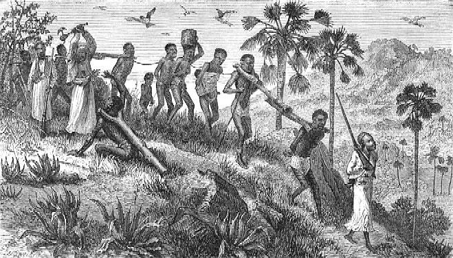 schoon x beoordeeld slavernij
