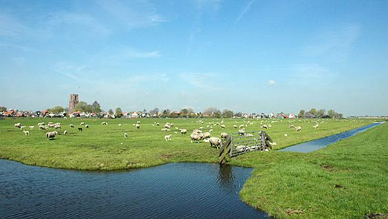 Nederland Waterland Lesmateriaal Wikiwijs