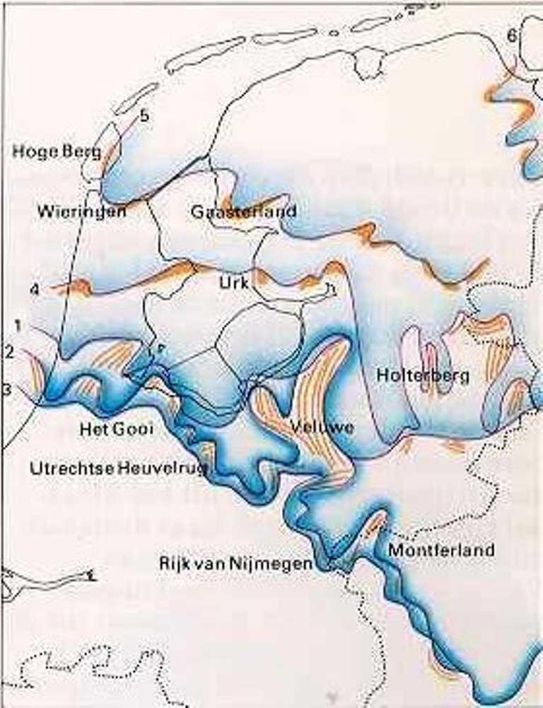 Geologie - Lesmateriaal - Wikiwijs