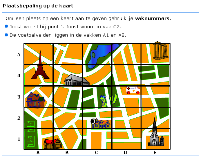 Rekenen 2f Lesmateriaal Wikiwijs