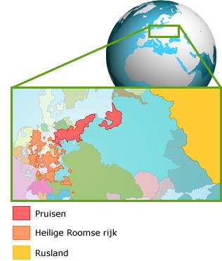 Verlicht absolutisme - Lesmateriaal - Wikiwijs